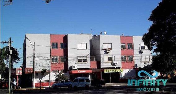 Apartamento Com 1 Dorm, Rio Branco, Canoas - R$ 149 Mil, Cod: 430 - V430