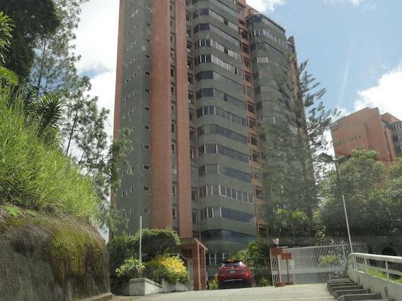 Se Alquila Apartamento Los Naranjos Del Cafetal Mls #20-2304