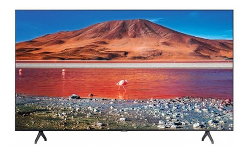 Televisor Samsung 55` Led Uhd 4k Smart Tv 139 Cms