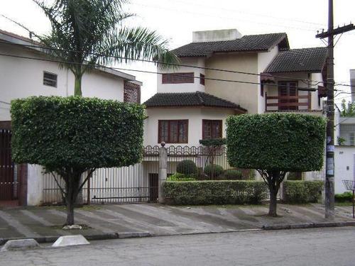 Imagem 1 de 30 de Sobrado Com 3 Dormitórios À Venda, 350 M² Por R$ 1.800.000,00 - Vila Matilde - São Paulo/sp - So0754