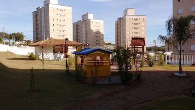 Apartamento À Venda Em Jardim Myrian Moreira Da Costa - Ap003580