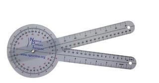 Npi Goniometer125gonio 19