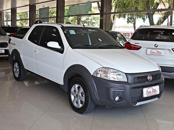 Fiat Strada 1.4 Freedom Cd