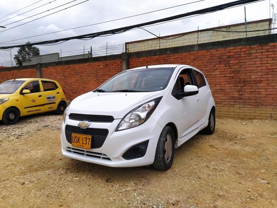 Chevrolet Spark Ltz 2017 En Bogotá