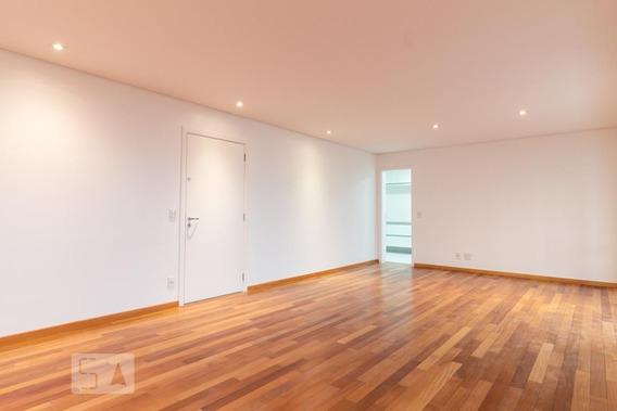 Apartamento No 15º Andar Com 4 Dormitórios E 3 Garagens - Id: 892959489 - 259489