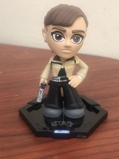 Mystery Mini Star Wars Funko - Qi