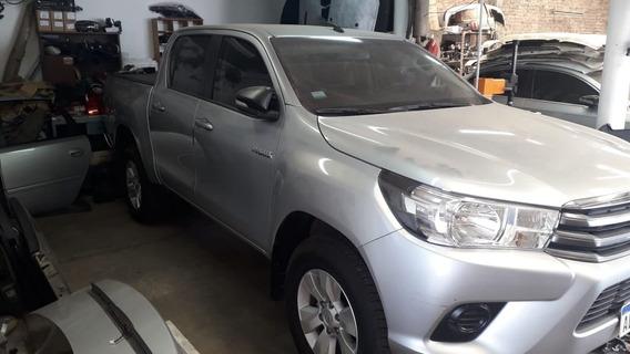Vendo Toyota Hilux 2.4 Tdi 4x2