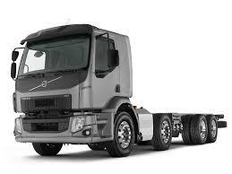 Volvo Vm 330 8x4 Por Solo $348.450 Y Saldo En Cuotas