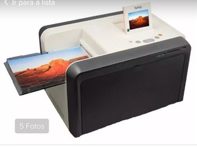 Impressora Fotográfica Profissional Hiti P510s - Pouco Usada