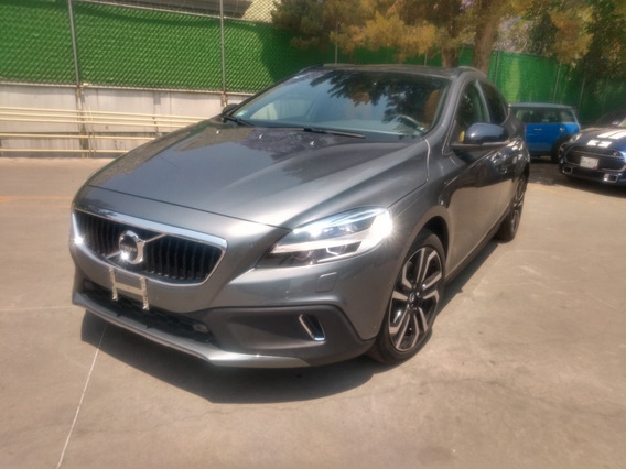 Volvo V40 2.0 Inspirion Awd T5 Cross Country At 2018