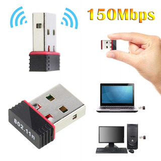 Adaptador Usb Wifi Dongle