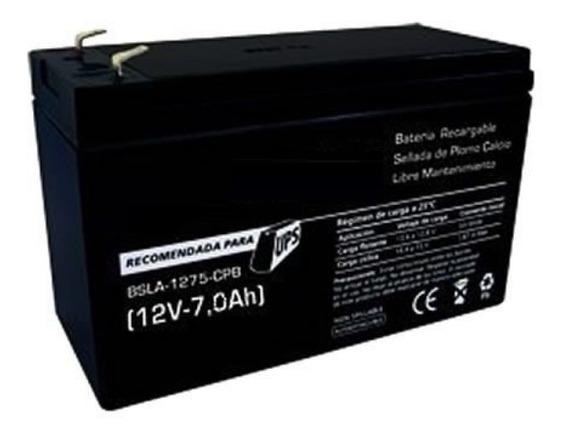 Hunnox Bateria Ups 12v 8ah