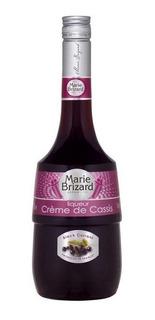 Licor Creme De Cassis