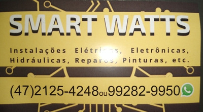 Eletricista - Marido De Aluguel