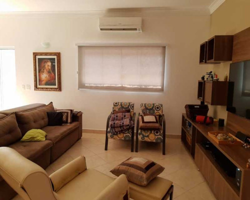 Vende-se Casa Com 195m² De Útil No Bairro Residencial Cândido Portinari Em Ribeirão Preto-sp, Com 3 Dormitórios (sendo 1 Suíte Com Closet) - Kcca30030 - 68959599