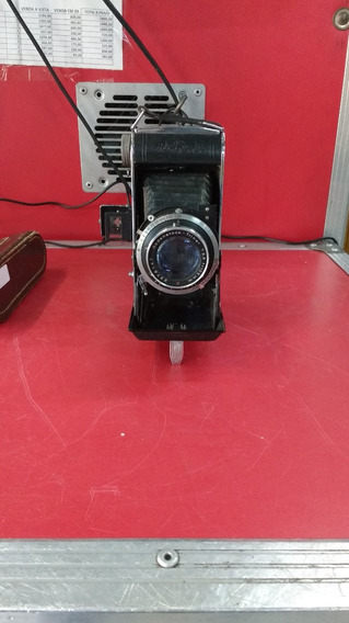 Câmera: Franka Rolfix Ii ( Item De Colecionador Ano 1935 )