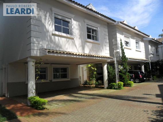 Casa Em Condomínio Alto Da Boa Vista - São Paulo - Ref: 197130