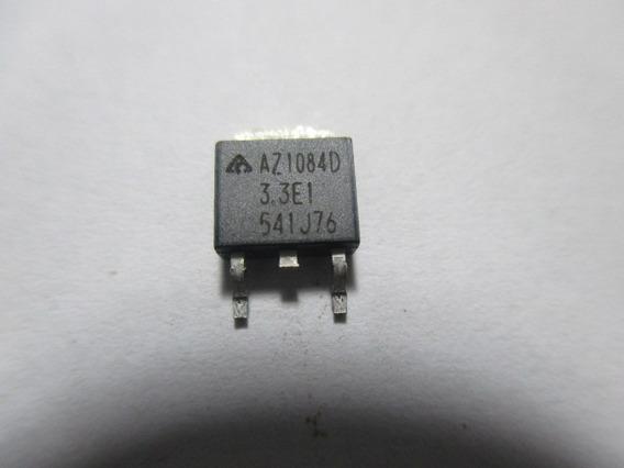 Transistor Mosfet Az1084d