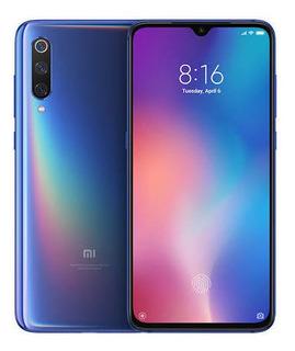 Xiaomi Mi 9 128gb Azul - Usado