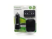 Transmissor Ecopower Ep-13 - Micro Sd - Usb