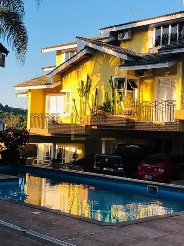 Imagem 1 de 15 de Casa Em Condominio, Venda, Horto Florestal, Sao Paulo - 25438 - V-25438