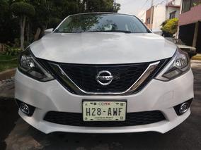 Nissan Sentra 1.8 Advance Mt 2016