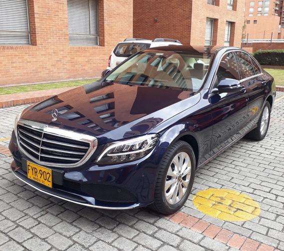 Mercedes Benz C 200 Exclusive
