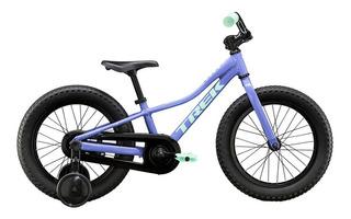 Bicicleta Trek Precaliber Girls Rodado 16 Modelo 2020
