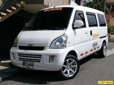 Chevrolet N300 1200 Cc Mt