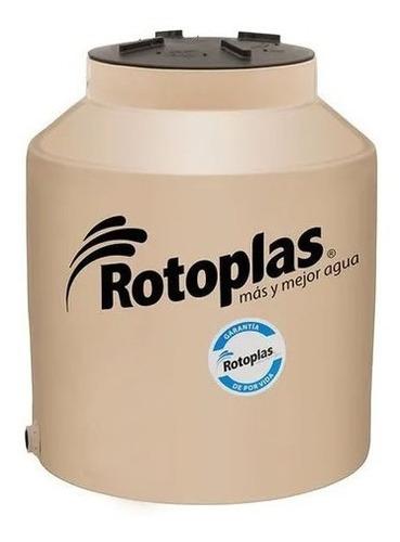 Imagen 1 de 1 de Tanque De Agua Rotoplas Cuatricapa 400 Litros