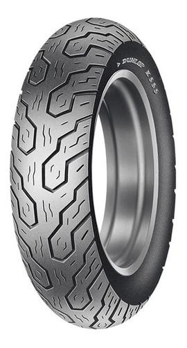 Cubierta Dunlop K555 140 80 15 Pacific Coast Moto Riderpro ®