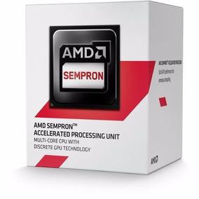Box Processador Amd Sempron 2650 Cache 1mb 1.45ghz Am1