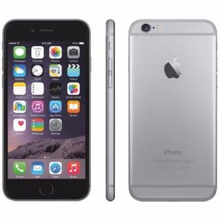 iPhone 6 32gb Cinza Espacial - Anatel 1 Ano De Garantia