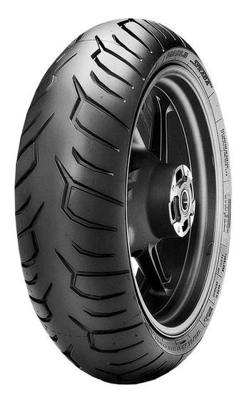 Pneu De Moto Pirelli Aro 17 Diablo 180/55r17 73w Tl Traseiro