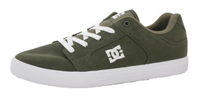 Tenis Hombre Casuales Method Tx Olv Adys100397 Dc Shoes