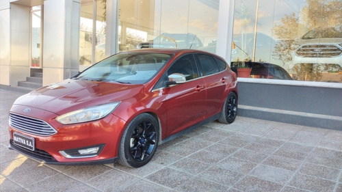 Ford Focus 5p 2.0 L Se Plus N Mt