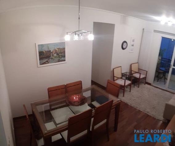 Apartamento Mooca - São Paulo - Ref: 568647