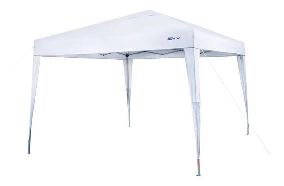 Gazebo Tenda Trixx Articulado 3x3m Para Camping E Lazer Nkt