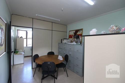 Imagem 1 de 10 de Sala-andar À Venda No Centro - Código 279674 - 279674