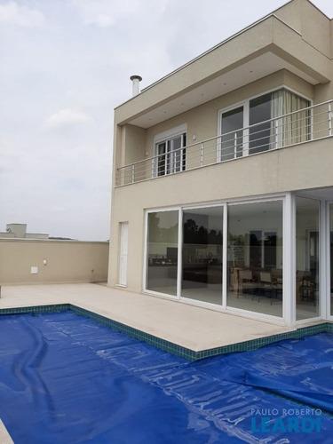 Casa Em Condomínio - Bosque Do Vianna - Sp - 631968