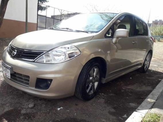 Nissan Tiida 1.8 Special Edition