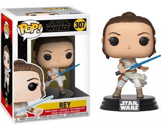 Funko Pop! Rey #307 Star Wars