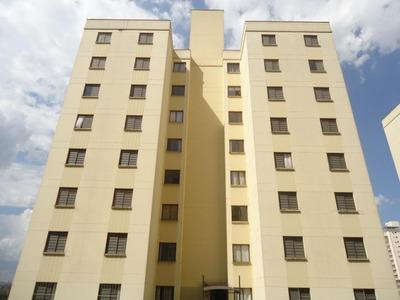 Apartamento Residencial Para Locação, Centro, Piracicaba. - Ap0255