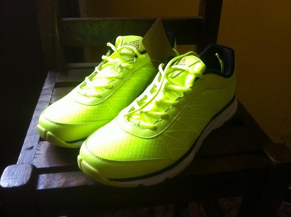 Excelentes Zapatos Peak Importados. Zara adidas Nike.