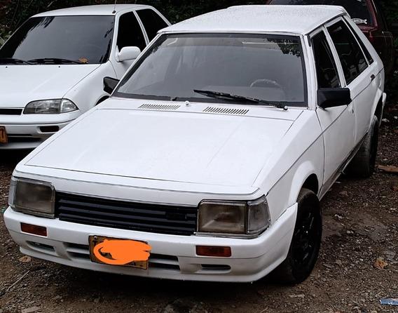 Mazda 323 ...