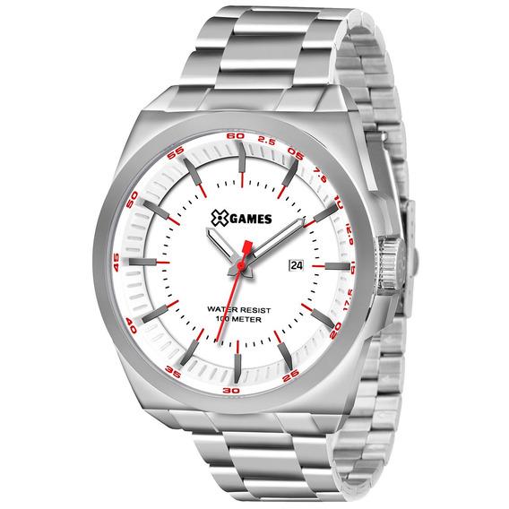 Relógio X-games Masculino Xmss1031 B1sx