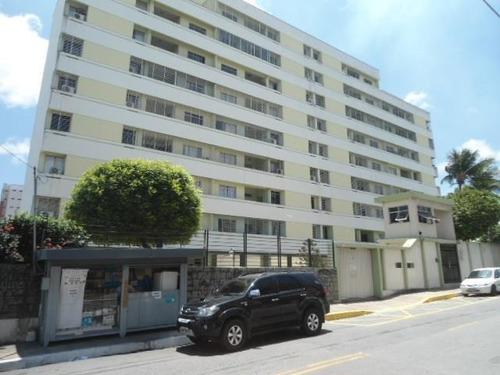 Imagem 1 de 26 de Apartamento À Venda, 107 M² Por R$ 325.000,00 - Montese - Fortaleza/ce - Ap4434