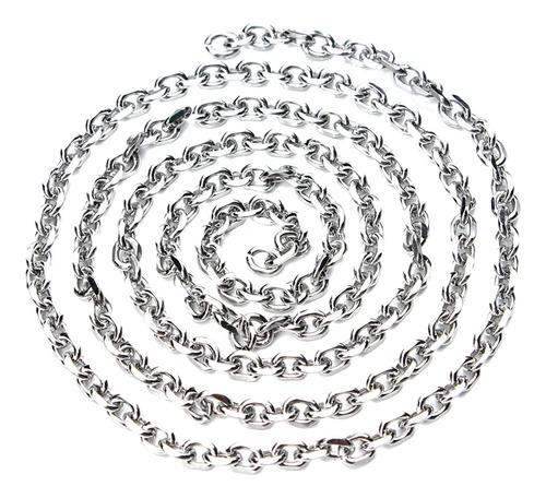 Imagen 1 de 9 de Cadenas Finas Extensor De Collar Cadena De Extensión