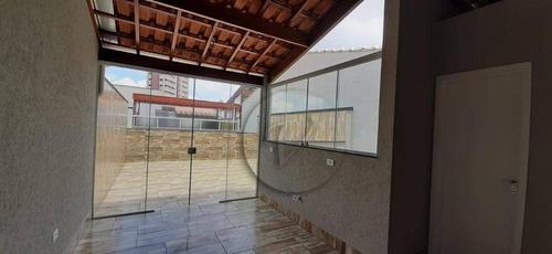 Cobertura Com 2 Dormitórios À Venda, 120 M² Por R$ 490.000,00 - Casa Branca - Santo André/sp - Co0816