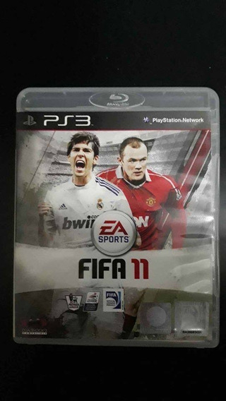 Fifa 2011 - Playstation 3 Ps3